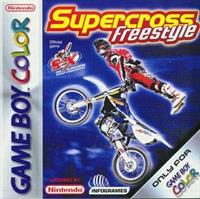 Supercross Freestyle