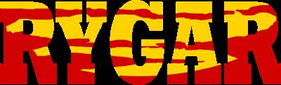 Rygar - Clear Logo