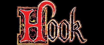 Hook - Clear Logo