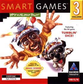 Smart Games Puzzle Challenge 3