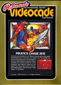 Pirates Chase