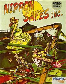 Nippon Safes Inc.