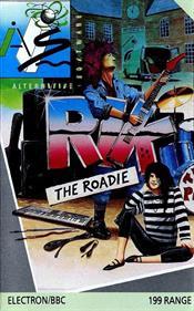 Rik the Roadie