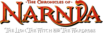 the chronicles of narnia the lion the witch and the wardrobe rh gamesdb launchbox app com narnia logo font narnia logo png