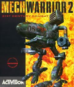 MechWarrior 2: Limited Edition