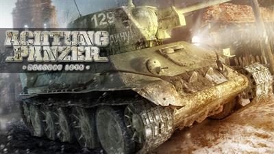 Achtung Panzer Kharkov 1943 - Fanart - Background