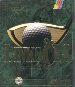 Links LS 1997