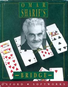 Omar Sharif's Bridge
