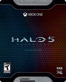 Halo 5: Guardians: Limited Edition