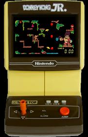 Donkey Kong Jr. (Tabletop) - Screenshot - Gameplay