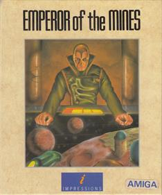 Emperor of the Mines