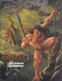 Disney's Tarzan: Action Game