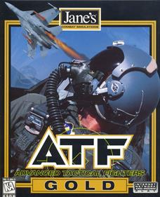 Jane's Combat Simulations: Advanced Tactical Fighters - Gold Edition