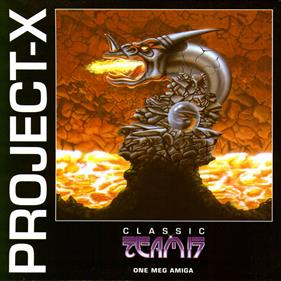 Project-X: Special Edition '93