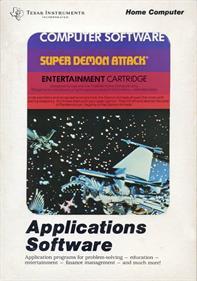 Super Demon Attack