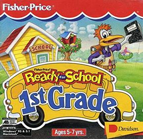 Fisher Price Ready for School 1st Grade