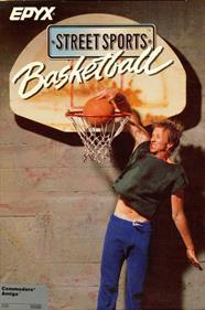 Street Sports Basketball