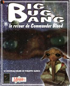 Big Bug Bang: Le Retour de Commander Blood