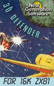 3D Defender
