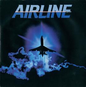 Airline (Ariolasoft)