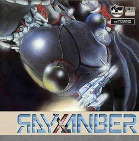 Rayxanber