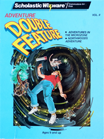 Double Feature: Adventures in the Microzone