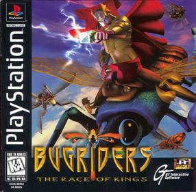 Bugriders: The Race of Kings