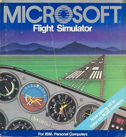 Microsoft Flight Simulator (v2.0)