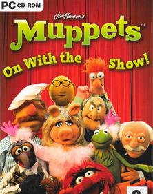 Muppets: On with the Show!