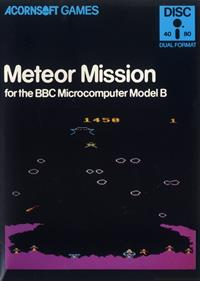 Meteor Mission