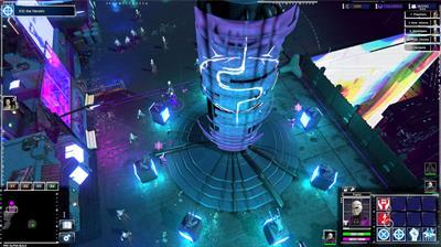 Re-Legion - Screenshot - Gameplay