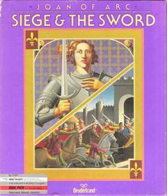 Joan of Arc: Siege & the Sword