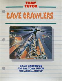 Cave Crawlers