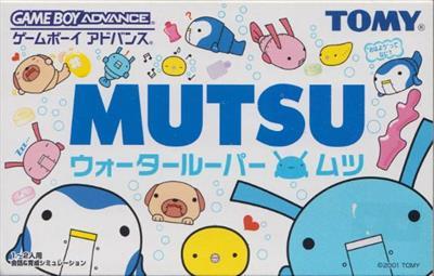 Mutsu: Water Looper Mutsu