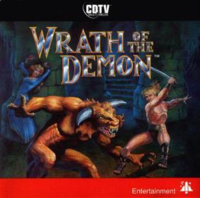 Wrath of the Demon