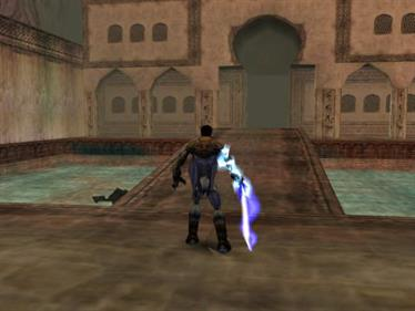 Legacy of Kain: Soul Reaver - Screenshot - Gameplay