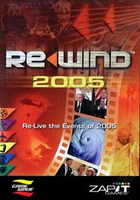 Rewind 2005