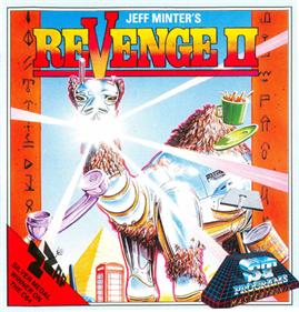 Revenge II