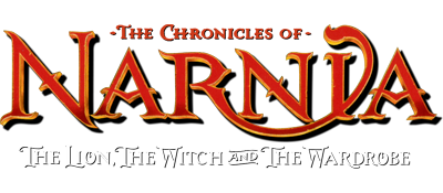 The Chronicles of Narnia: The Lion, the Witch and the Wardrobe - Clear Logo