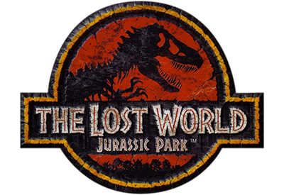 The Lost World: Jurassic Park - Clear Logo