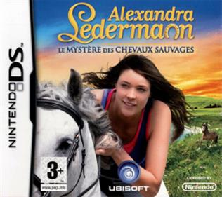 Alexandra Ledermann Le Mystere Des Chevaux Sauvages