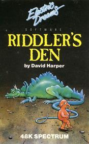 Riddler's Den