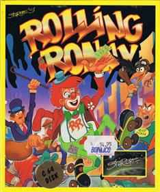 Rolling Ronny