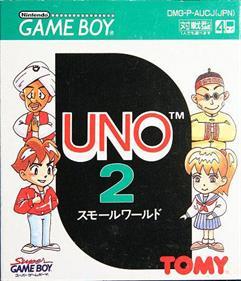 Uno 2: Small World