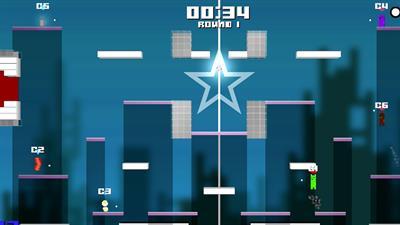 #IDARB - Screenshot - Gameplay