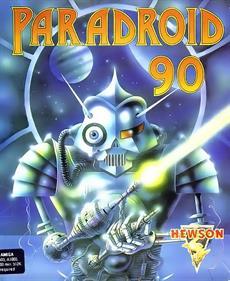 Paradroid 90