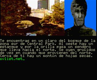 Fahrenheit 451 - Screenshot - Gameplay