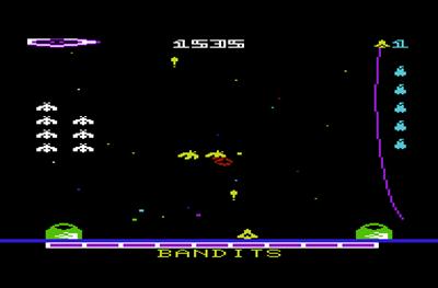 Bandits - Screenshot - Gameplay