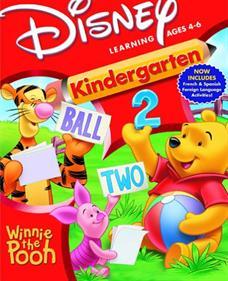 Disney's Winnie the Pooh: Kindergarten