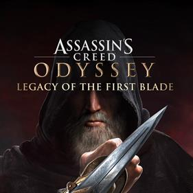 Assassin's Creed: Odyssey: Legacy of the First Blade